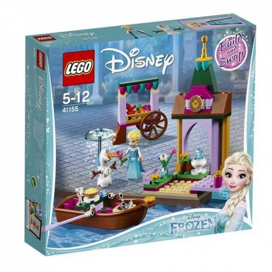 LEGO 41155 Les aventures...