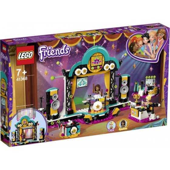 LEGO Friends Le spectacle...