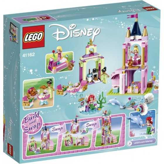 LEGO 41162 - Disney La célébration royale d'Ariel