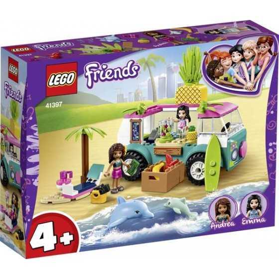 LEGO 41397 Le camion à jus
