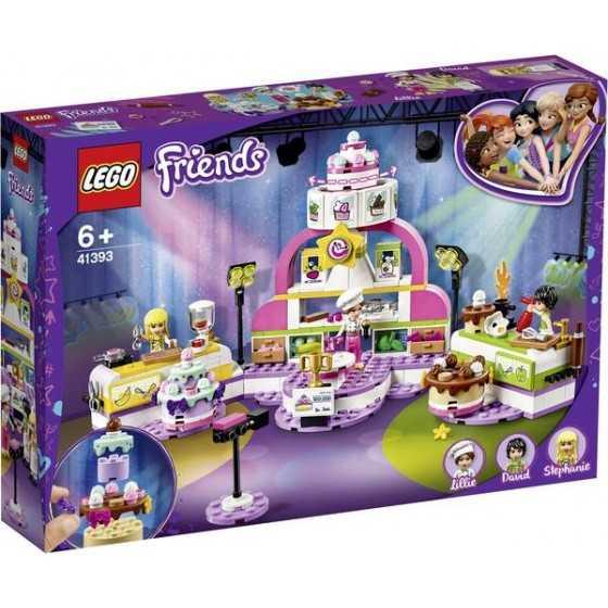 LEGO 41393 Le concours de...