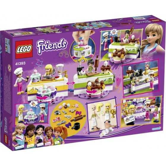 LEGO 41393 Le concours de pâtisserie