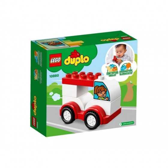 LEGO DUPLO 10860 Ma...