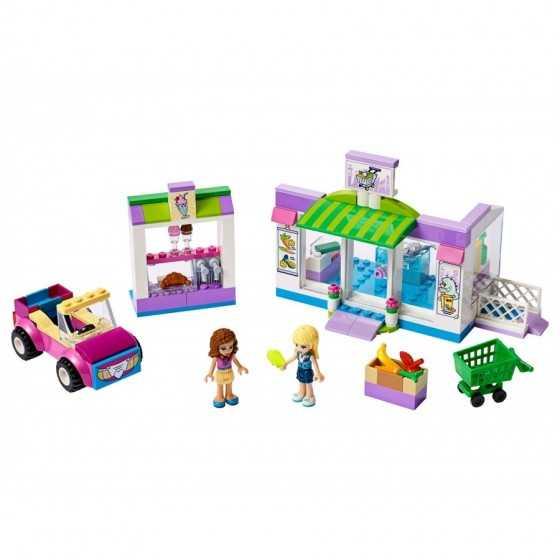 LEGO 41362 Le supermarché de Heartlake City