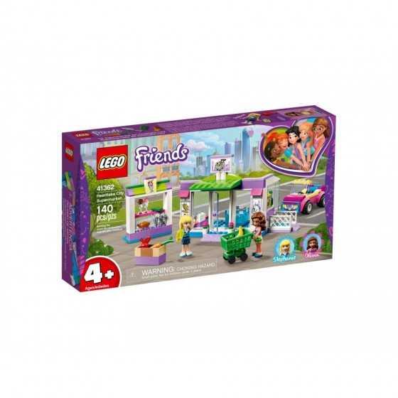 LEGO 41362 Le supermarché...