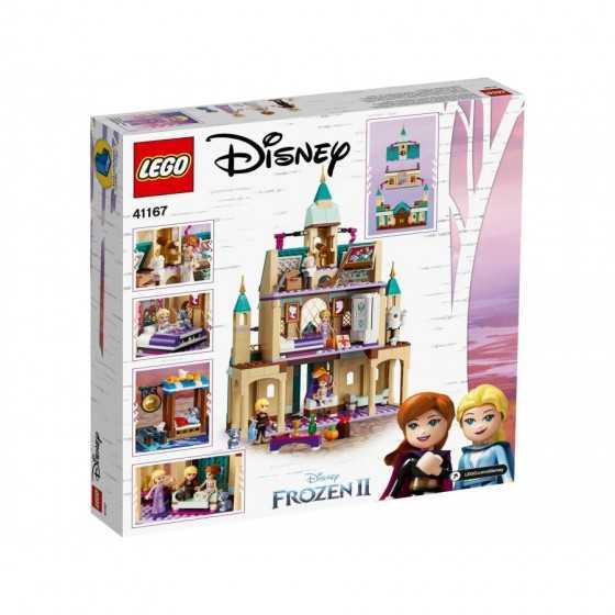 LEGO 41167 Le château d'Arendelle