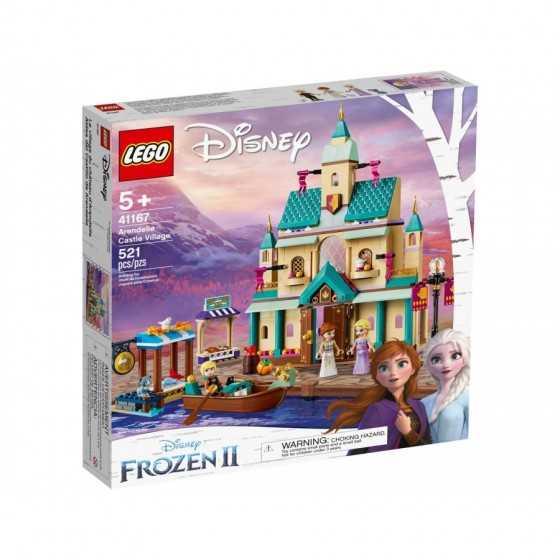 LEGO 41167 Le château...