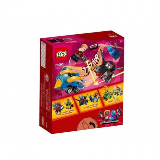 LEGO 76090 Mighty Micros : Star-Lord contre Nebula