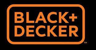 Black +Decker